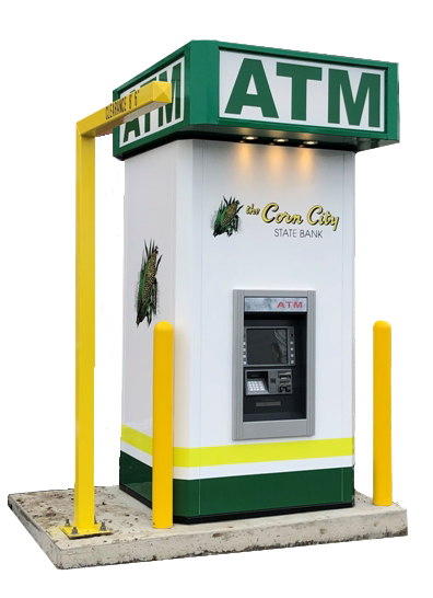 Corn City State Bank Atm